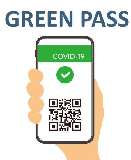 Accesso ai locali scolastici: obbligo Green Pass tranne gli alunni